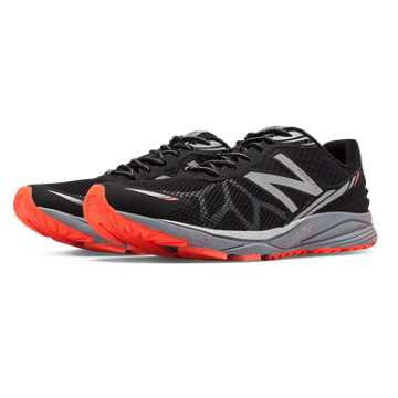New Balance Vazee Pace NB Beacon, Black with Flame