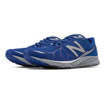 New Balance Vazee Pace NB Beacon, Ocean Blue with Silver