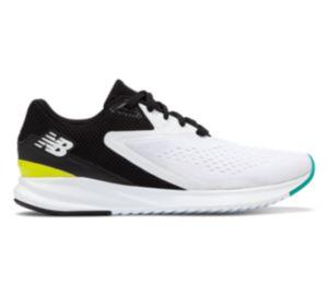 뉴발란스 퓨어셀 Vizo 프로 런 남성 운동화 - 화이트 New Balance Mens FuelCell Vizo Pro Run, White, MPRORLN1
