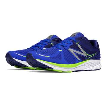 New Balance Vazee Prism, Blue with Black