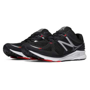 New Balance Vazee Prism, Black with White