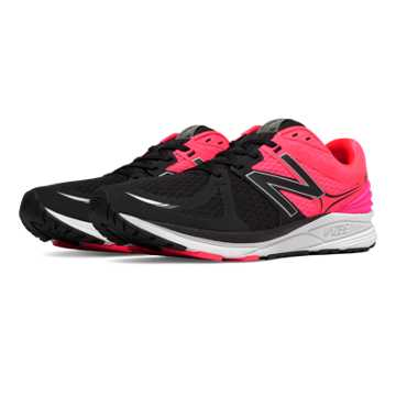 New Balance Vazee Prism, Black with Pink