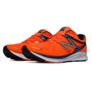 NB Vazee Prism, Orange with Grey