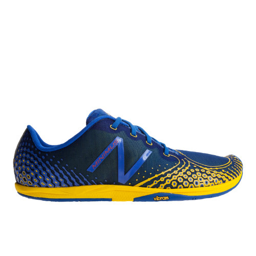 Minimus Zero v2 Men's Running Shoes | MR00BY2