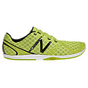 Minimus Zero, Fluorescent Lime with Black