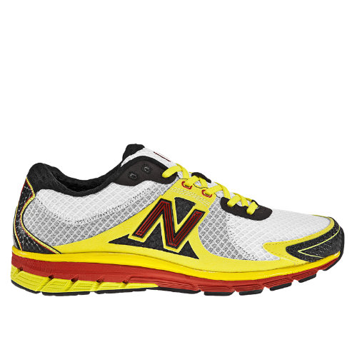 New Balance 1190 Mens Road Shoes (MR1190LB)