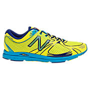 Limited Edition 1400, Yellow with Blue