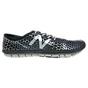 Minimus HI-REZ, Black with Silver & Grey