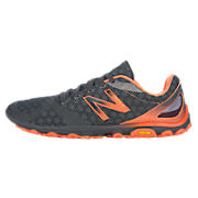 Minimus 20v2, Grey with Orange