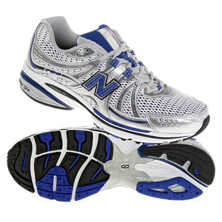 Supination Correction Running Shoes