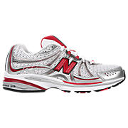 New Balance 769, Silver with Red