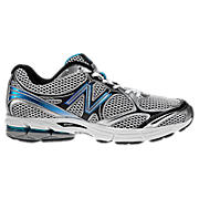 New Balance 770, Silver with Blue