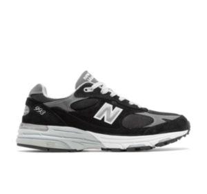 뉴발란스 993 남성용 - 블랙 New Balance Mens Classic 993