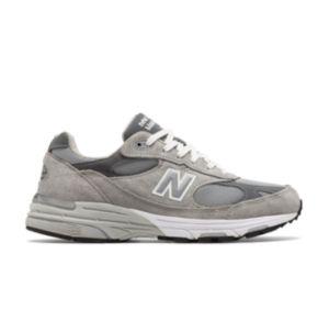 뉴발란스 993 남성용 - 그레이 New Balance Mens Classic 993, 993GL
