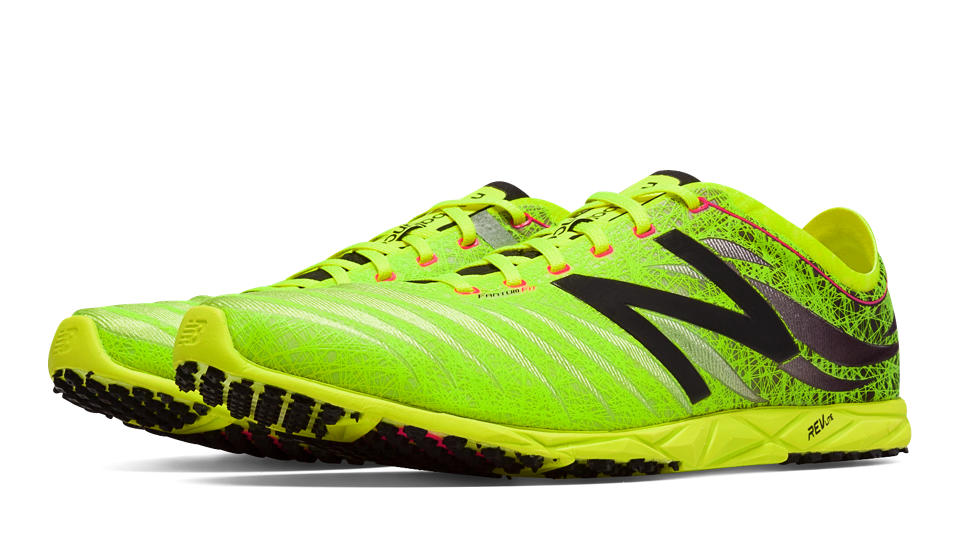 chorro consumidor resultado  New Balance 5000v2 - Spikeless running shoes
