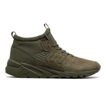 New Balance 580 Deconstructed Mid, Olive