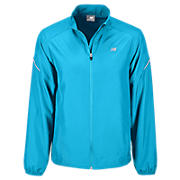 Sequence Jacket, Kinetic Blue