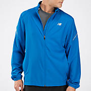 Sequence Jacket, Vision Blue