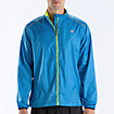 NBX Minimus Jacket, Electric Blue with Lime Punch