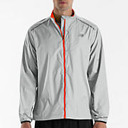 NBX Minimus Jacket, MicroChip with Orange Flash