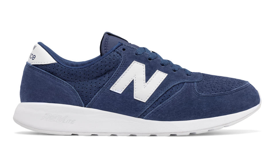 how to clean new balance 420 re-engineered