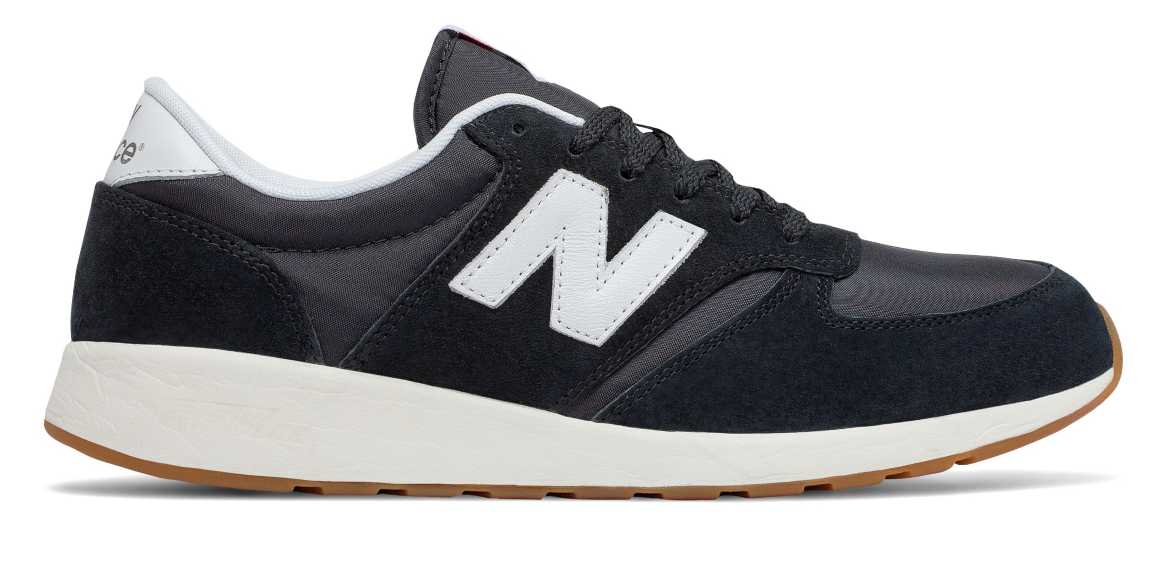 Click here for New Balance 420 Re-Engineered Suede Mens Sport Style MRL420SD prices