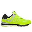 Revlite 574, Hi-Viz Yellow with Black & White