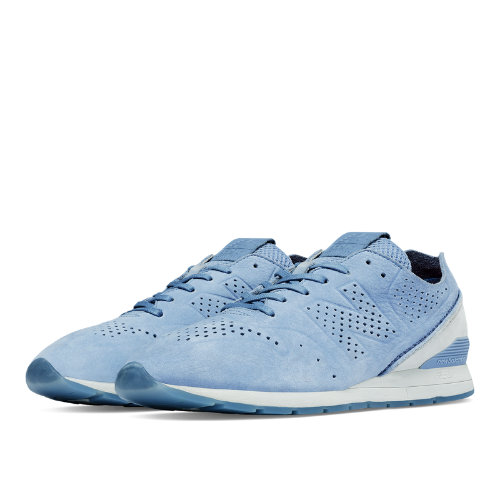696 Deconstructed Summer Utility Men's Sport Style Sneakers Shoes - Blue/Grey (MRL696DE)