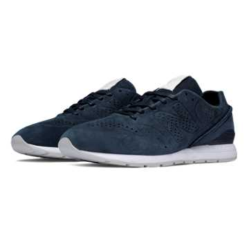 New Balance 696 Deconstructed, Navy