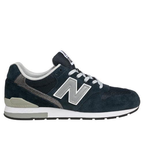 New Balance : Revlite 996 : Men's Footwear Outlet : MRL996AN