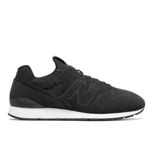 New Balance : 996 New Balance v2 : Men's Footwear Outlet : MRL996DK
