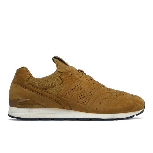New Balance : 996 New Balance v2 : Men's Footwear Outlet : MRL996DL