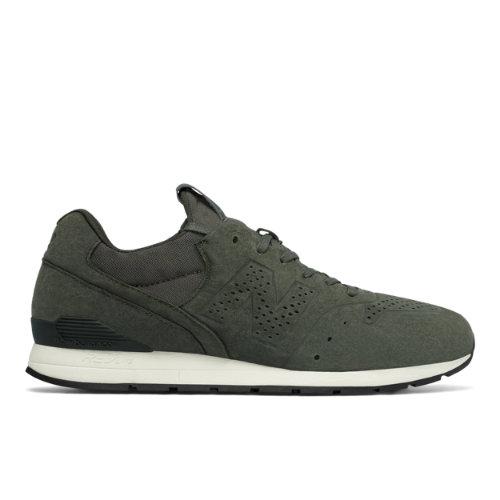 New Balance : 996 New Balance v2 : Men's Footwear Outlet : MRL996DP