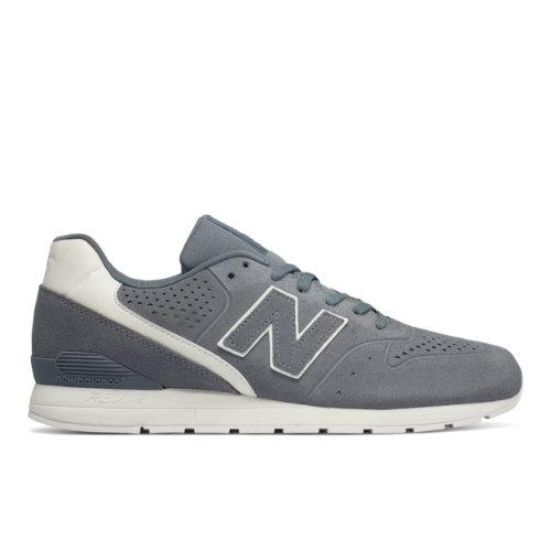 New Balance : 996 Leather : Men's Sport Style : MRL996DY