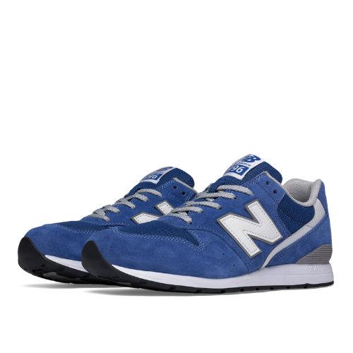New Balance : 996 New Balance Suede : Men's Footwear Outlet : MRL996KC