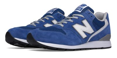 996 New Balance Suede Men's Running Classics Shoes | MRL996KC | Fitness Blog