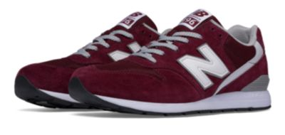 996 New Balance Suede Men's Running Classics Shoes | MRL996KD | Fitness Blog