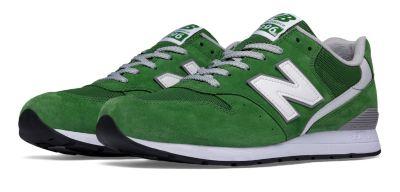 996 New Balance Suede Men's Shoes   MRL996KG