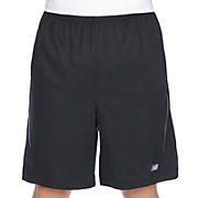 NP Short, Black with Grey