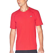 NBx Minimus Short Sleeve, Chinese Red
