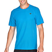 NBx Minimus Short Sleeve, Kinetic Blue