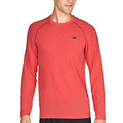 NBx Minimus Long Sleeve, Chinese Red