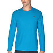NBx Minimus Long Sleeve, Kinetic Blue