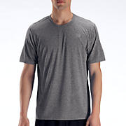 Heathered Short Sleeve, Magnet