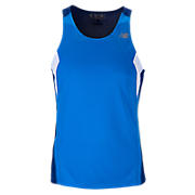 Momentum singlet, Electric Blue