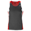 Momentum singlet, Magnet with Fiery Red & White