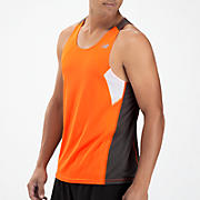 Momentum singlet, Orange Flash