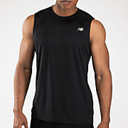 Go 2 Sleeveless, Black