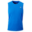 Go 2 Sleeveless, Electric Blue