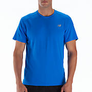 Go 2 Short Sleeve, Electric Blue